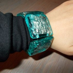 Jewelry - Ice Cube Bracelet